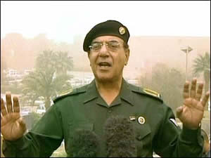 Iraqi-information-minister
